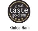 Great Taste - Kintoa Ham